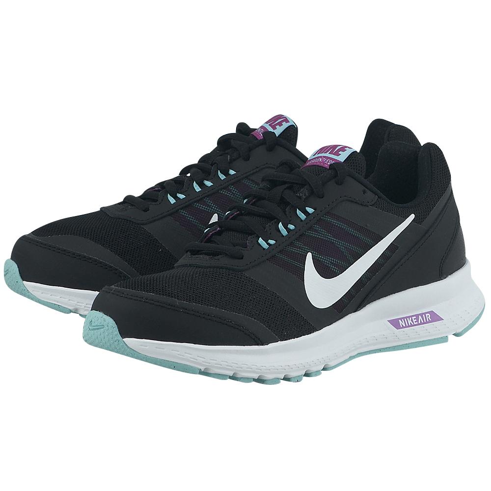 Nike - Nike Air Relentless 5 807098001-3. - ΜΑΥΡΟ