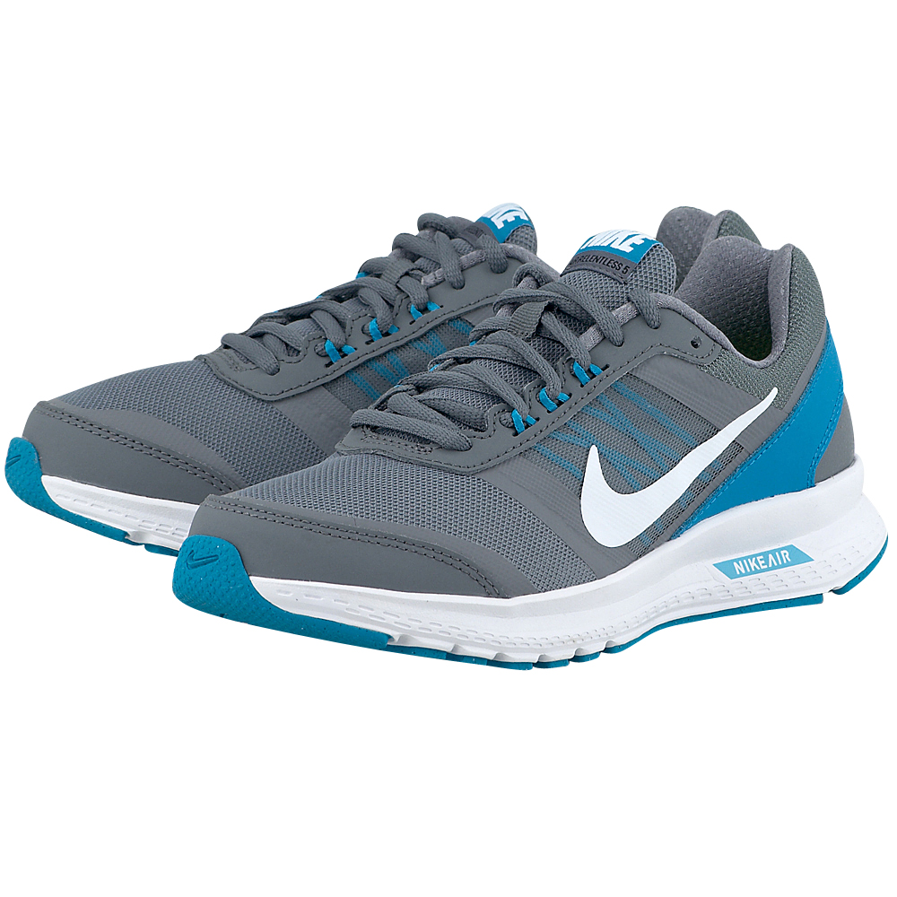Nike – Nike Air Relentless 807098003-3 – ΓΚΡΙ