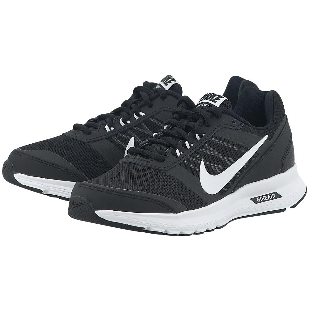 Nike - Nike Air Relentless 5 807098004-3 - ΜΑΥΡΟ