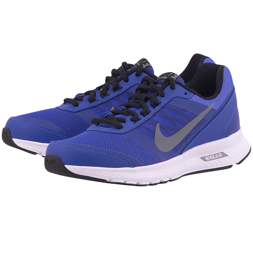 Nike – Nike Air Relentless 5 807098501-3, – ΜΠΛΕ ΣΚΟΥΡΟ