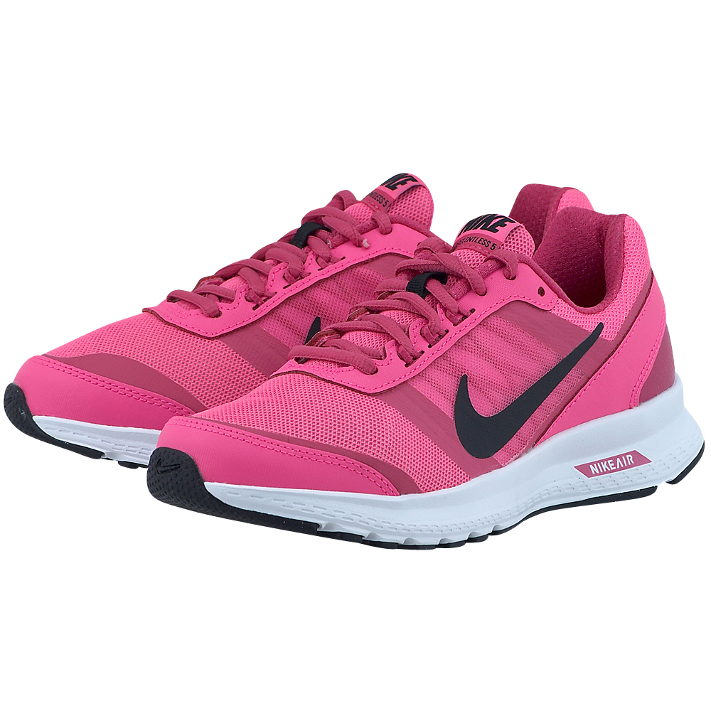 Nike – Nike Air Relentless 5 807098600-3 – ΦΟΥΞΙΑ