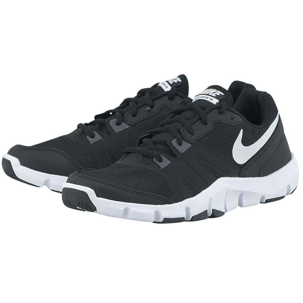 Nike - Nike Flex Show TR 4 807182001-4 - ΜΑΥΡΟ