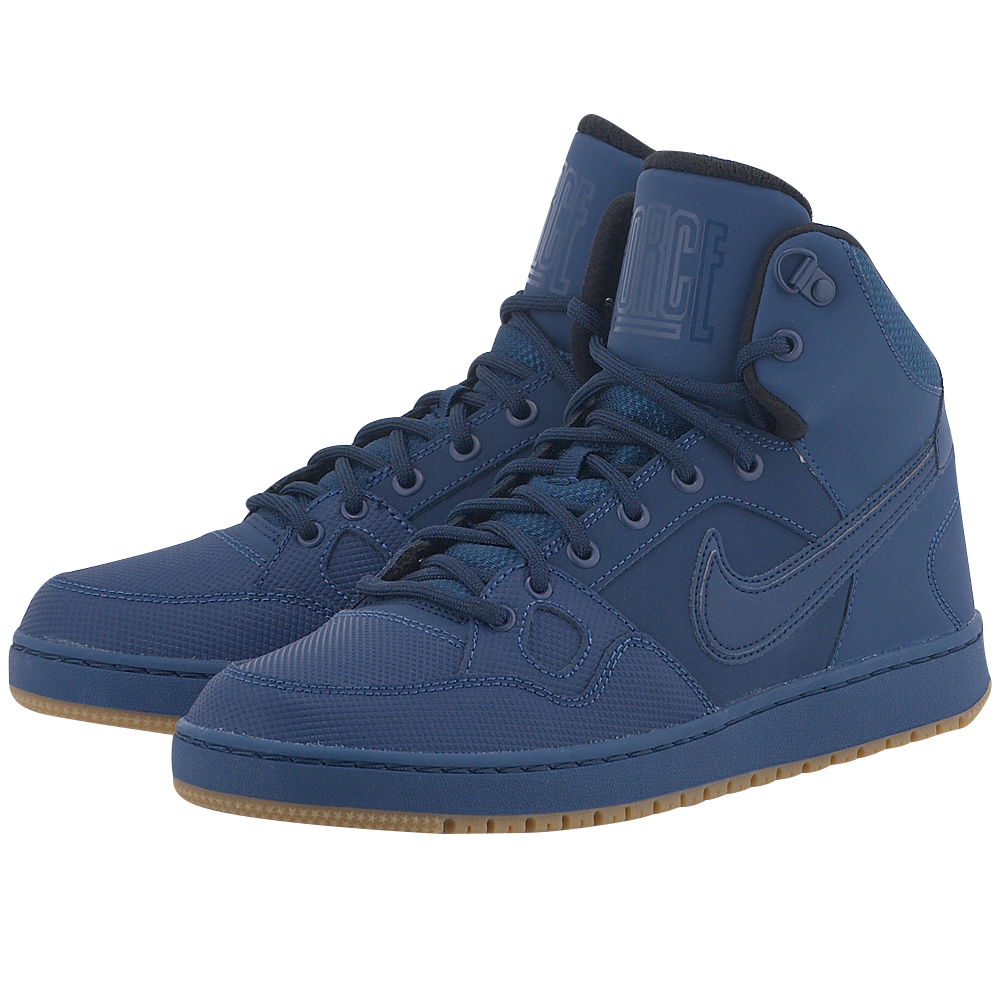 Nike – Nike Son of Force 807242400-4 – ΜΠΛΕ ΣΚΟΥΡΟ