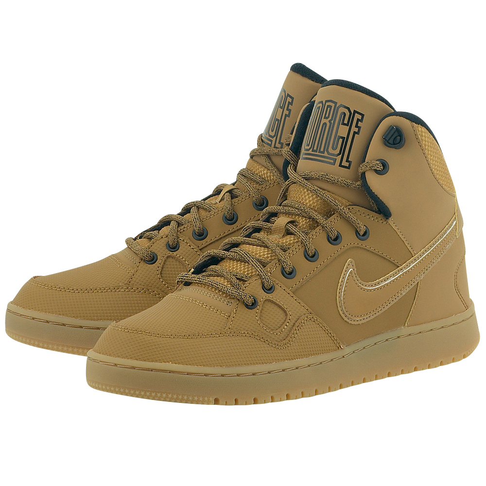 Nike – Nike Son of Force 807242770-4 – ΚΑΜΕΛ