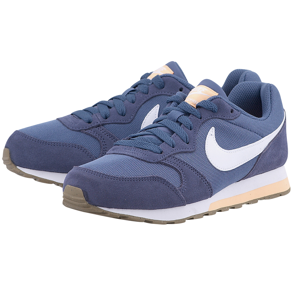 Nike – Nike MD Runner 2 (GS) Running 807316-407 – ΜΠΛΕ