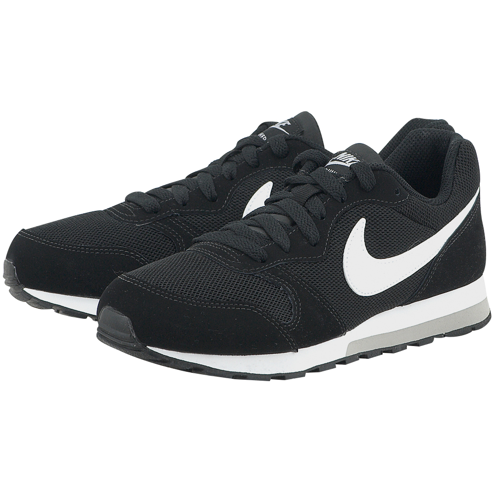 Nike – Nike MD Runner 2 (GS) 807316001-3 – ΜΑΥΡΟ