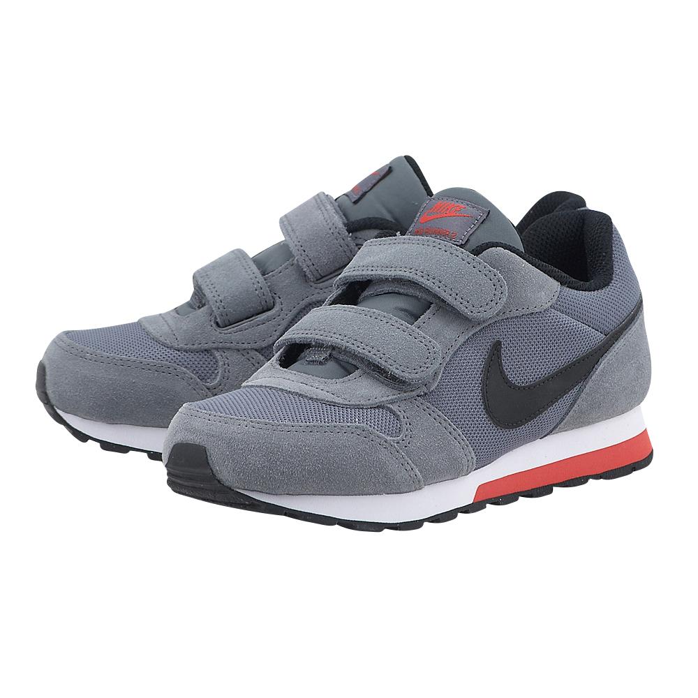 Nike – Nike Md Runner 2 807317006-2 – ΓΚΡΙ
