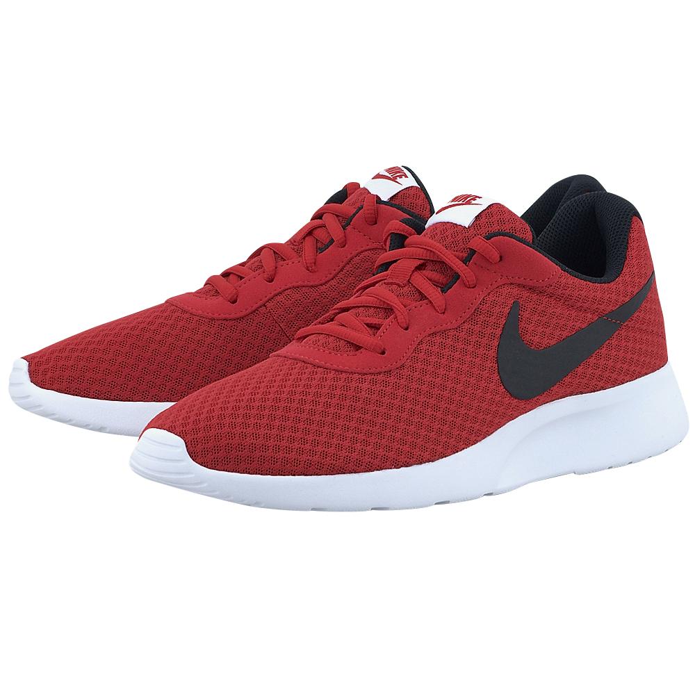 Nike – Nike Tanjun 812654-005 – ΚΟΚΚΙΝΟ