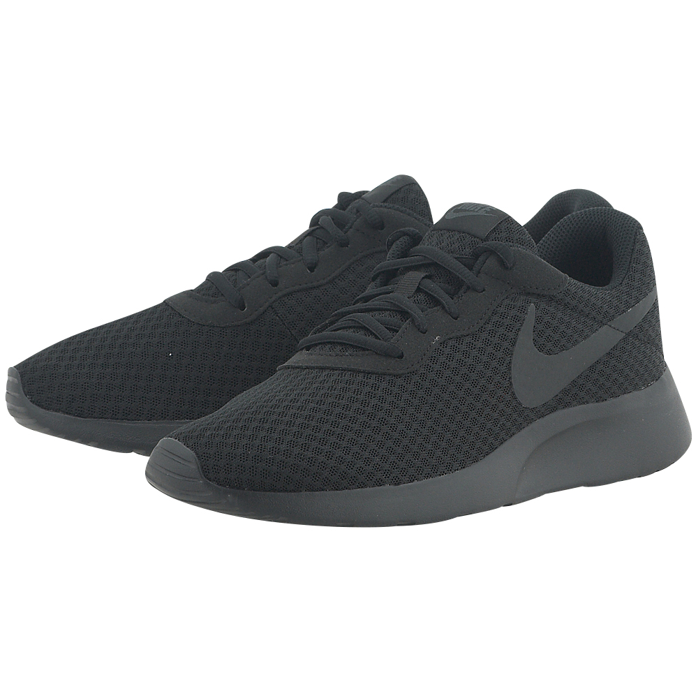 Nike – Nike Men's Tanjun Shoe 812654001-4 – ΜΑΥΡΟ