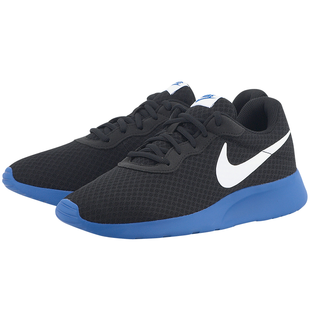 Nike – Nike Tanjun 812654002-4 – ΜΑΥΡΟ