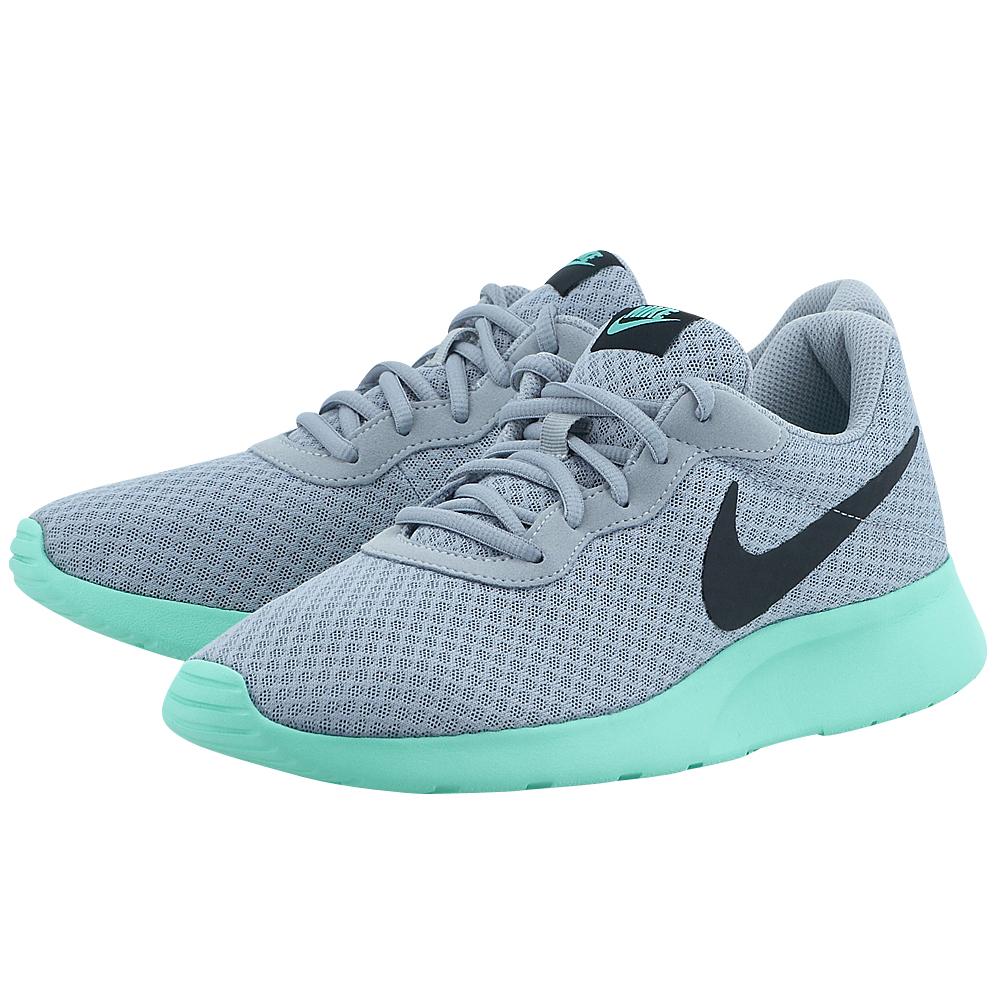 Nike – Nike Tanjun 812654003-4 – ΓΚΡΙ