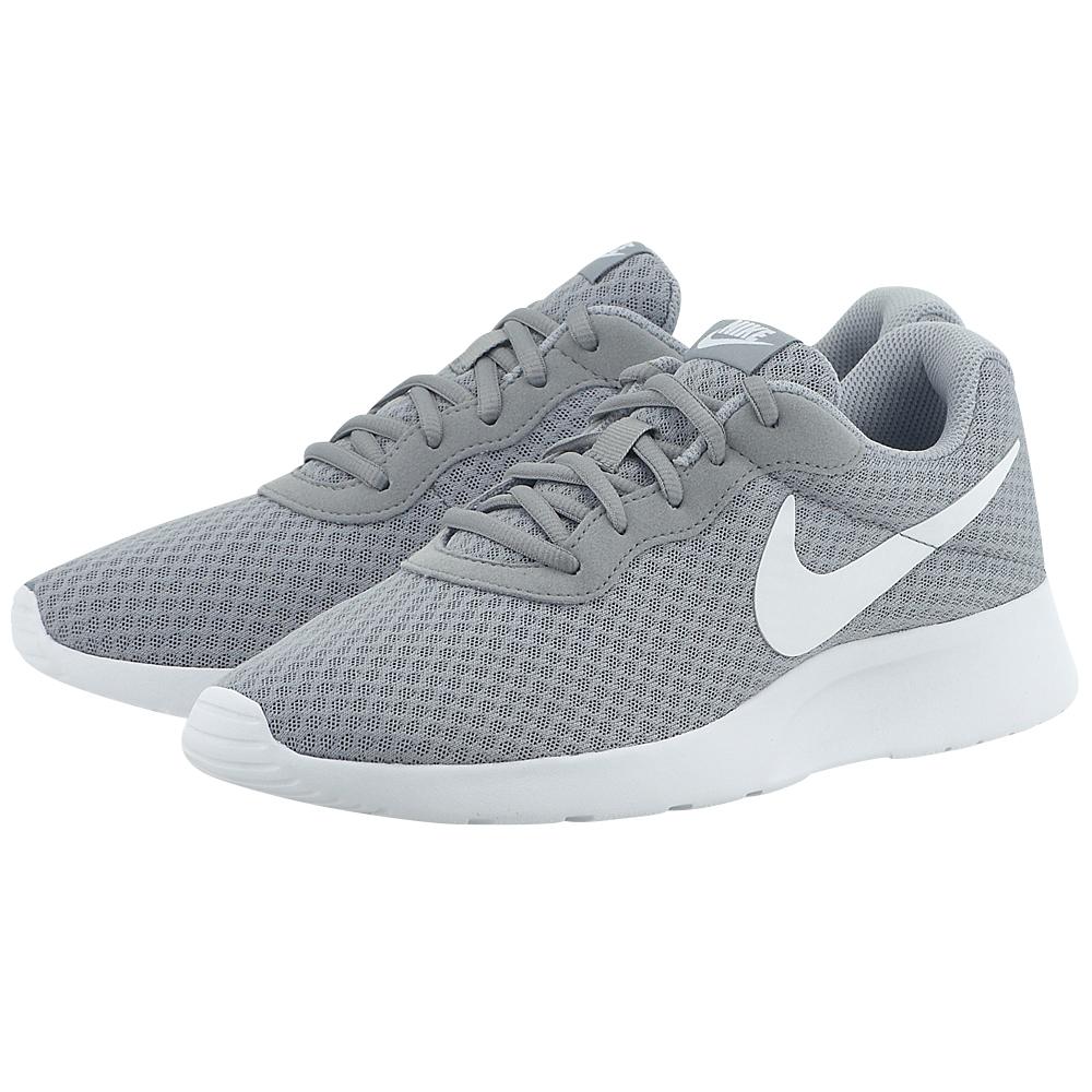 Nike – Nike Tanjun 812654010-4 – ΓΚΡΙ