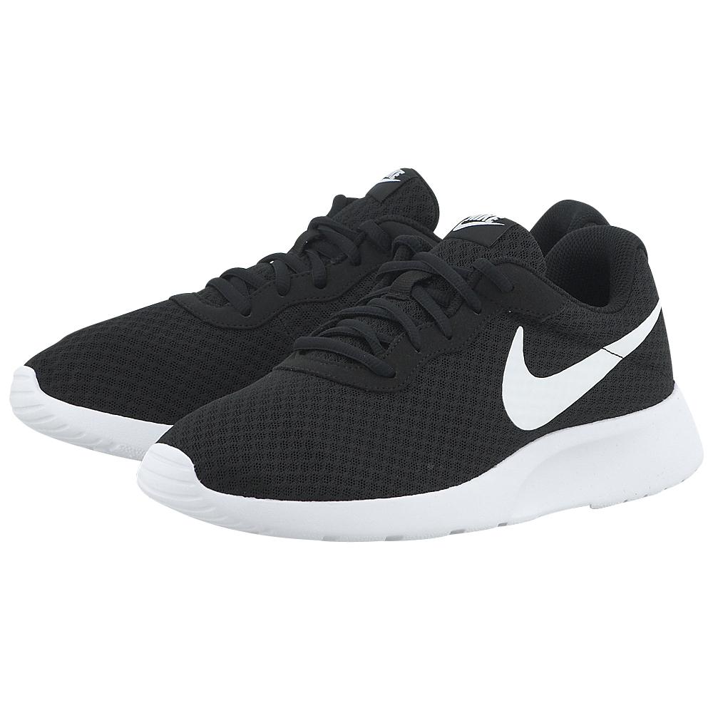 Nike – Nike Tanjun 812654011-4 – ΜΑΥΡΟ