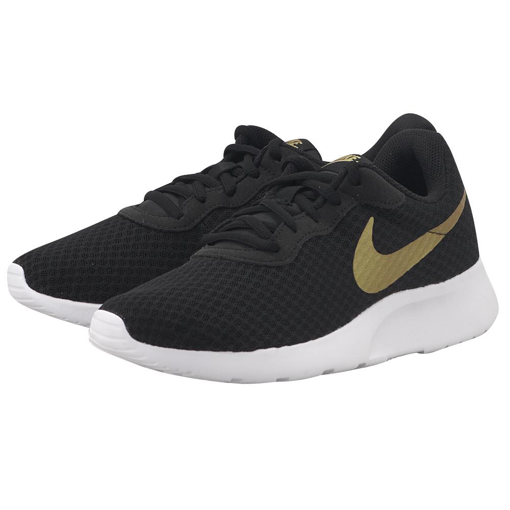 Nike - Nike Tanjun 812655-004 - ΜΑΥΡΟ