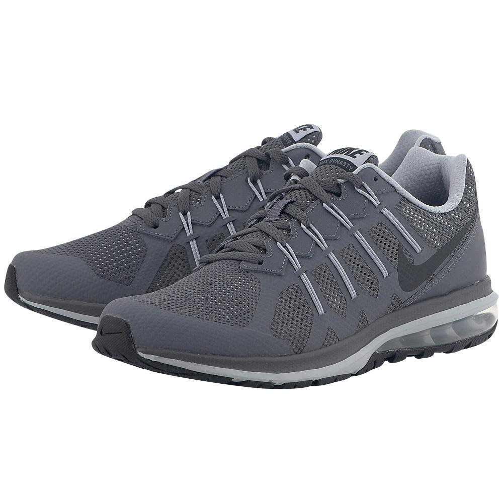 Nike – Nike Air Max Dynasty Running 816747010-4 – ΓΚΡΙ ΣΚΟΥΡΟ