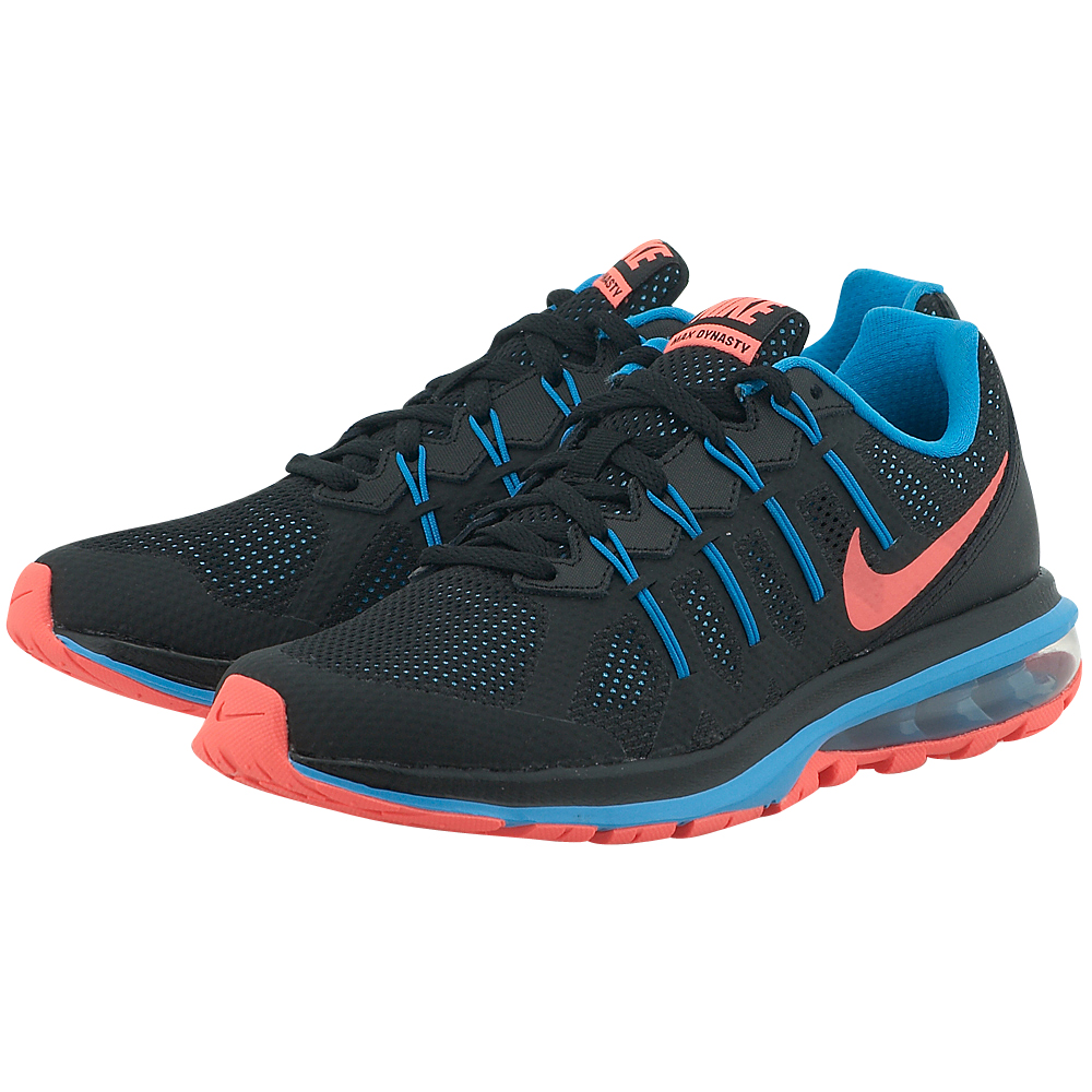Nike - Nike Air Max Dynasty 816748006-3 - ΜΑΥΡΟ