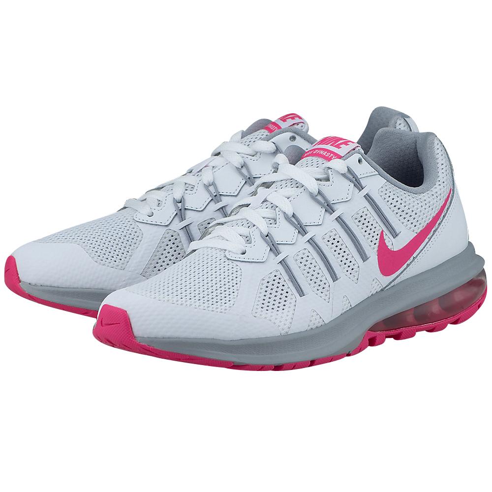 Nike - Nike Air Max Dynasty 816748102-3 - ΛΕΥΚΟ
