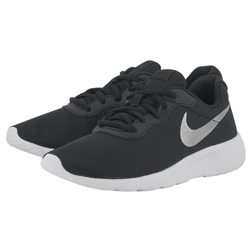 Nike – Nike Tanjun (GS) 818381-014 – ΜΑΥΡΟ