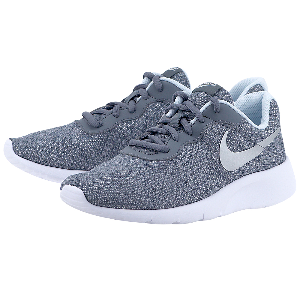 Nike – Nike Tanjun (GS) Girls' Shoe 818384-003 – ΓΚΡΙ