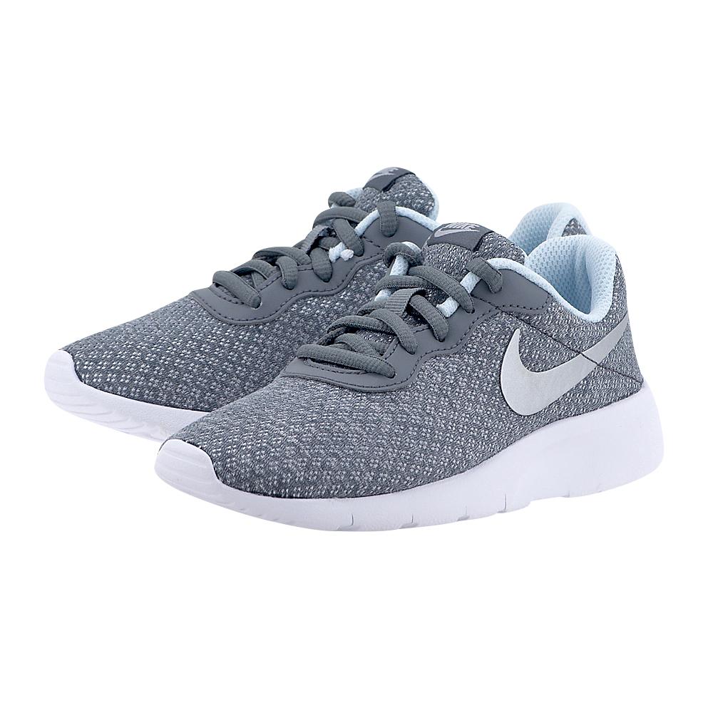 Nike – Nike Tanjun (PS) Pre-School Girls' Shoe 818385-003 – ΓΚΡΙ