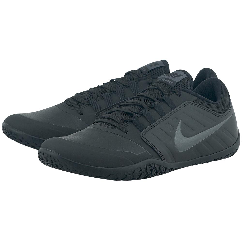 Nike – Nike Air Pernix 818970001-4 – ΜΑΥΡΟ