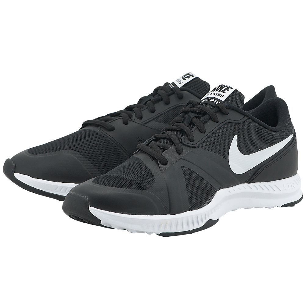 Nike - Nike Air Epic Speed 819003001-4 - ΜΑΥΡΟ