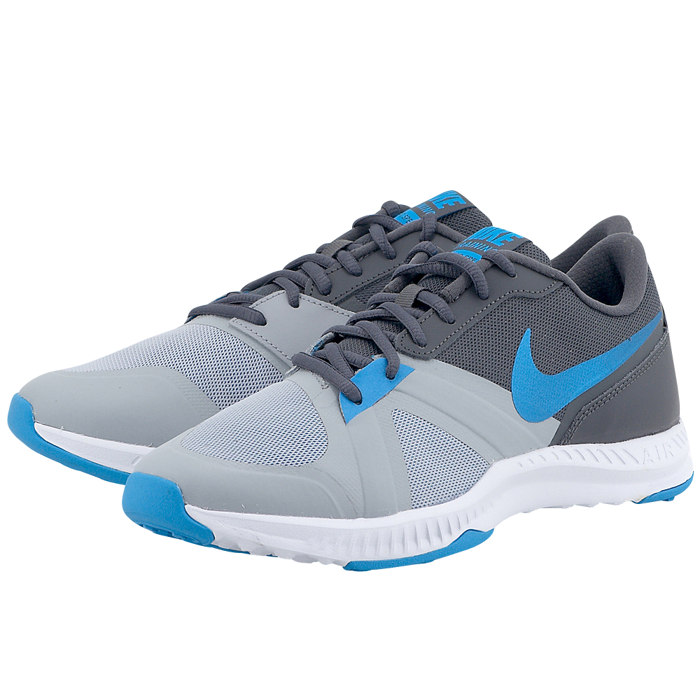 Nike - Nike Air Epic Speed Low Top Training Shoe 819003008-4 - ΓΚΡΙ