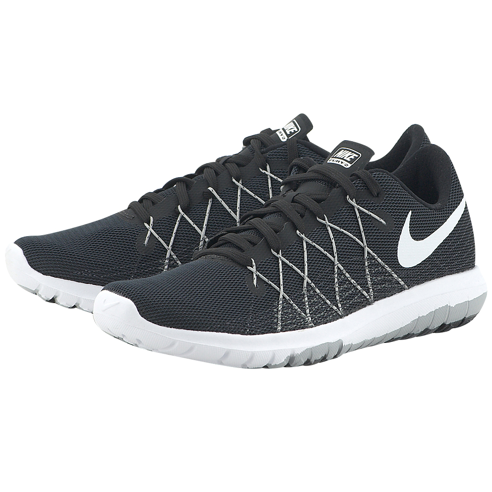 Nike – Nike Flex Fury 2 Running 819135-001 – ΜΑΥΡΟ