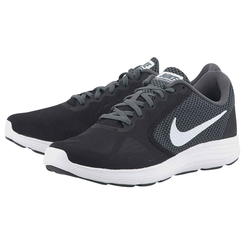 Nike – Nike Revolution 3 Running 819300-016 – ΜΑΥΡΟ