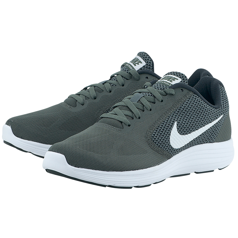 Nike - Nike Men's Revolution 3 Running Shoe 819300-020 - ΛΑΔΙ