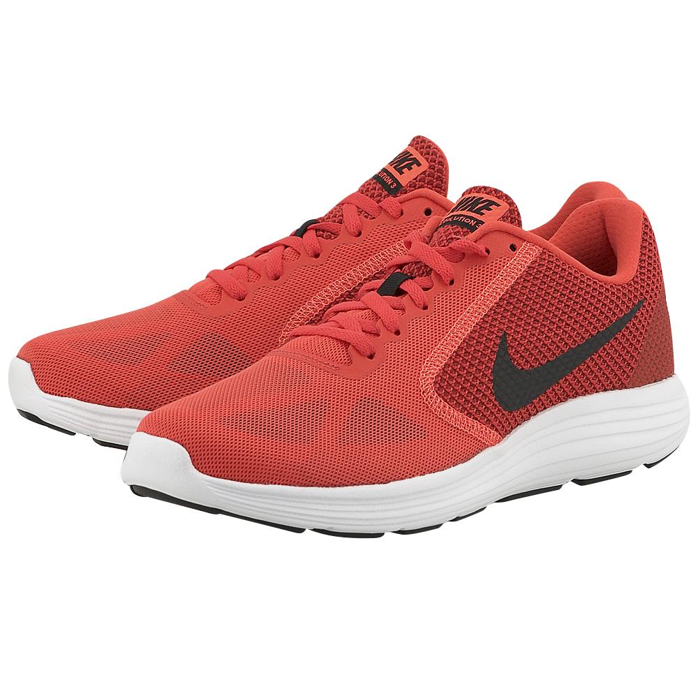 Nike - Nike Revolution 819300800-4 - ΠΟΡΤΟΚΑΛΙ