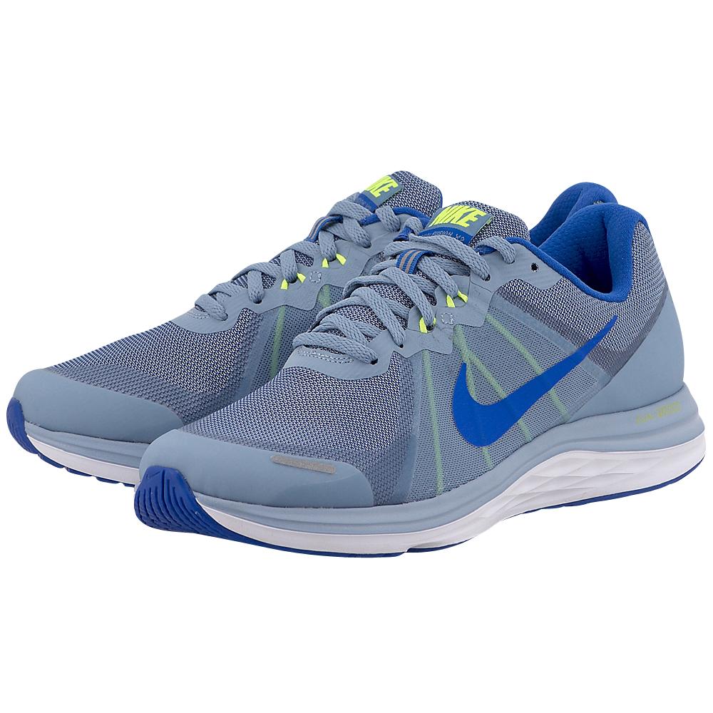 Nike - Nike Dual Fusion X2 819316404-4 - ΓΚΡΙ