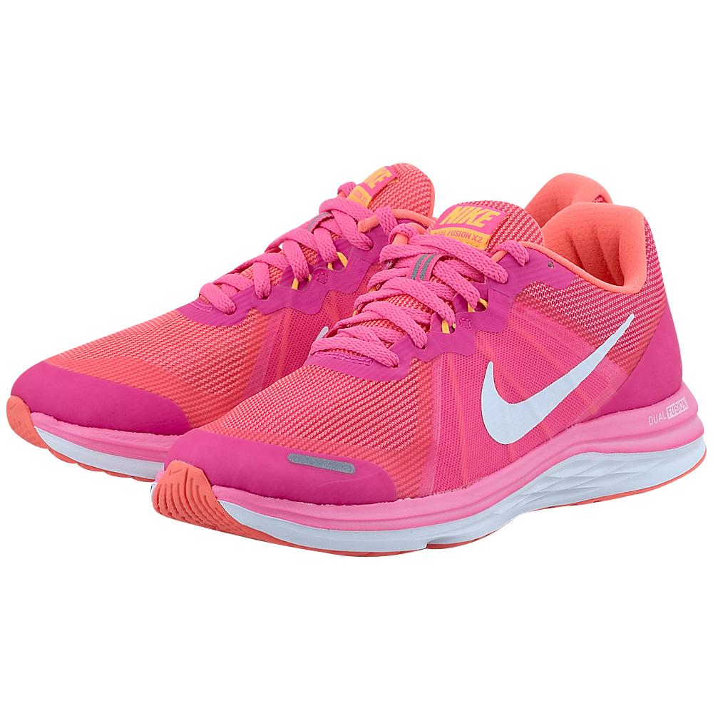Nike – Nike Dual Fusion X 2 819318601-3 – ΦΟΥΞΙΑ