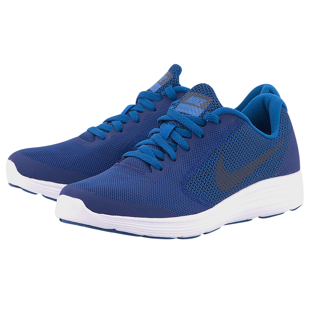 Nike – Nike Revolution 3 (GS) Running 819413-408 – ΡΟΥΑ