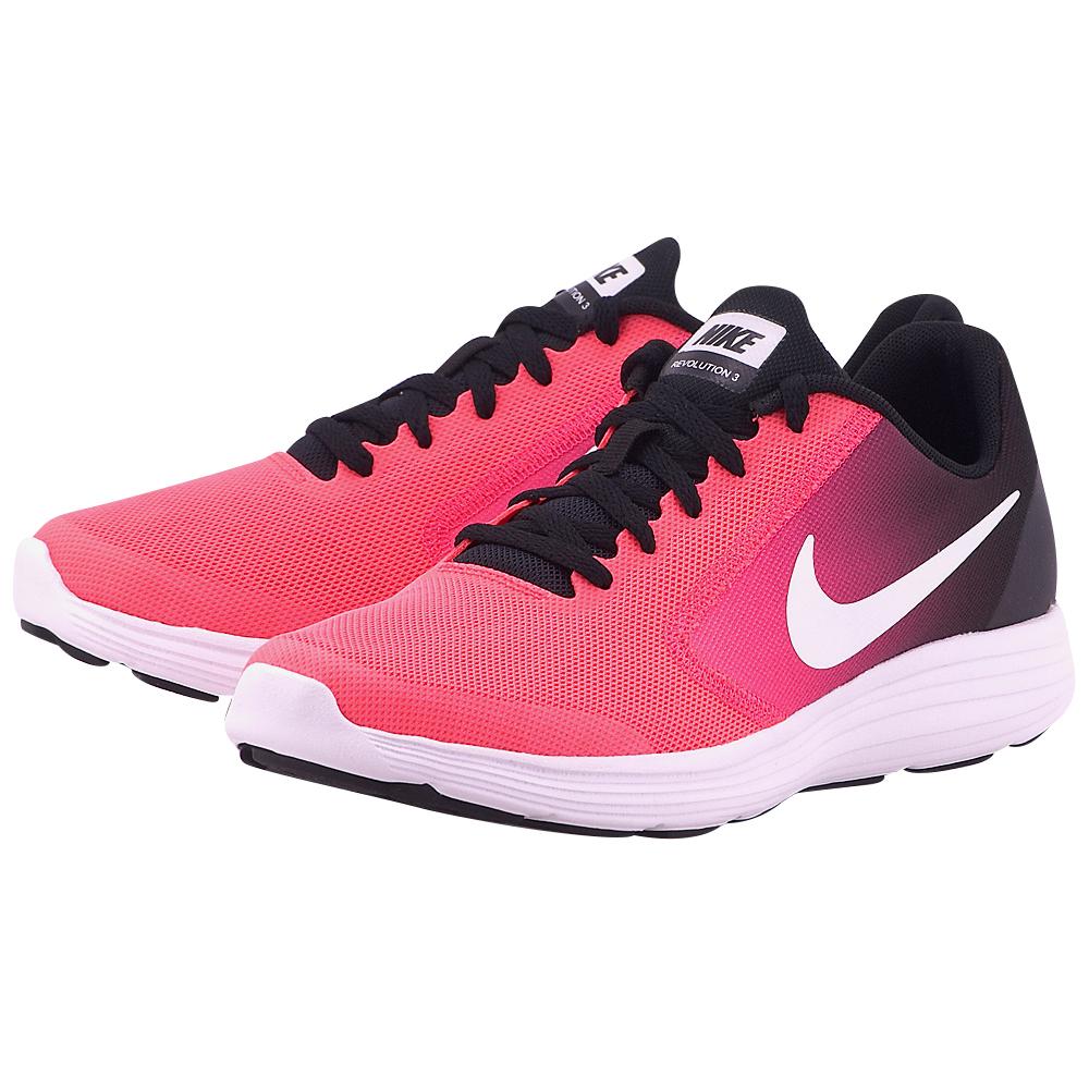 Nike – Nike Revolution 3 (GS) 819416-002 – ΚΟΡΑΛΙ