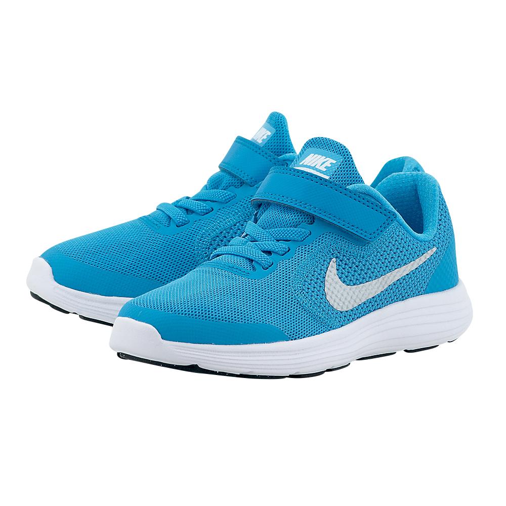 Nike – Nike Revolution 3 (PS) 819417-406 – ΣΙΕΛ