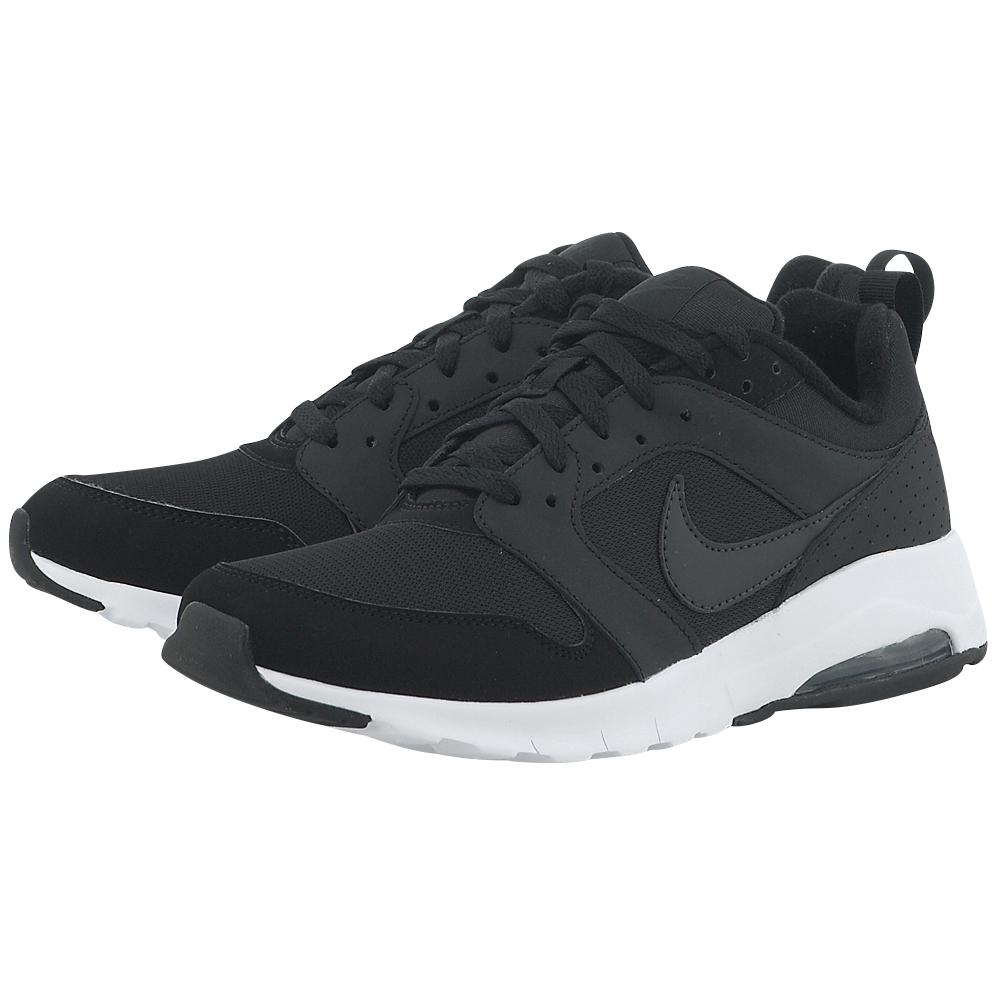 Nike – Nike Air Max Motion 819798001-4 – ΜΑΥΡΟ
