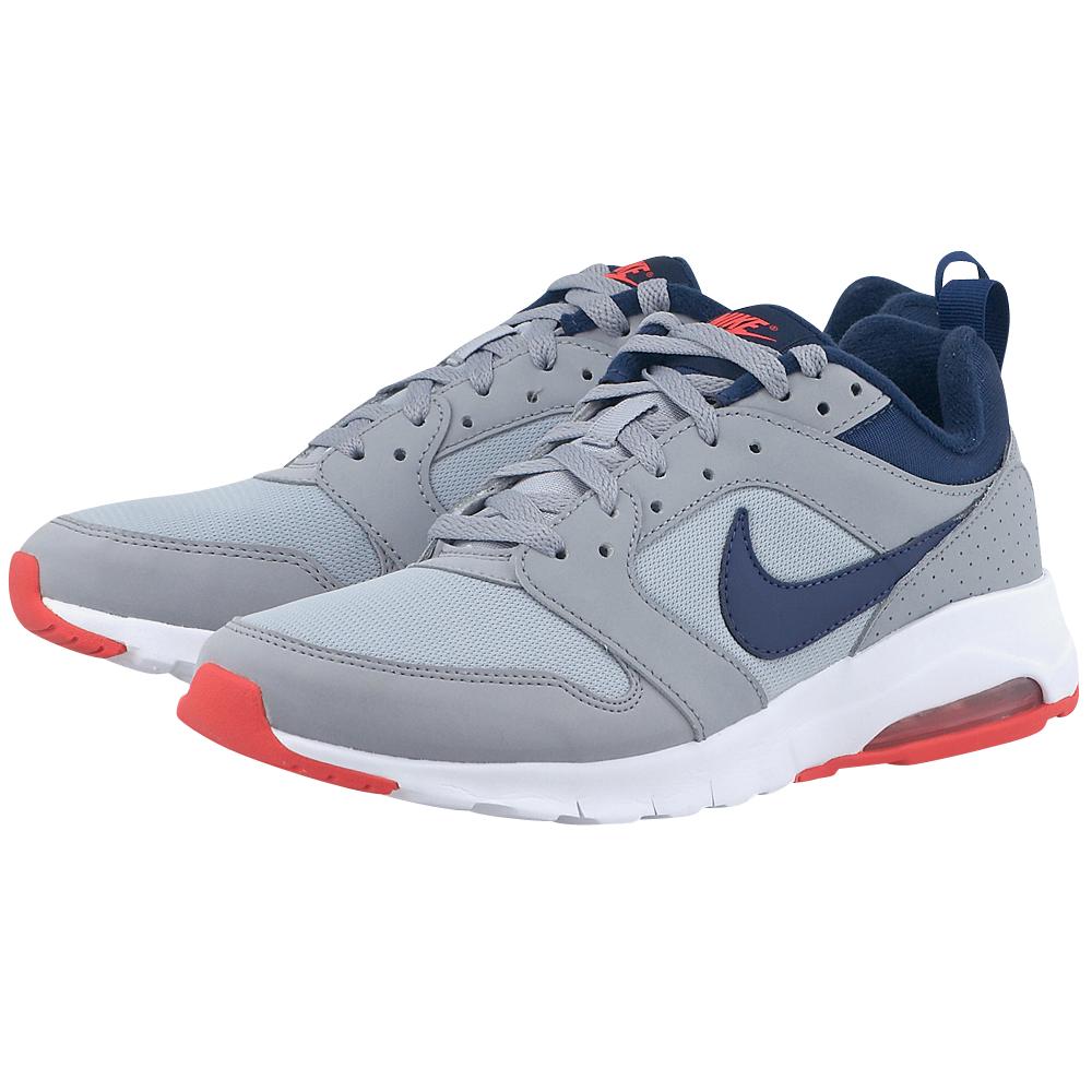 Nike - Nike Air Max Motion 819798046-4 - ΓΚΡΙ ανδρικα   αθλητικά   running