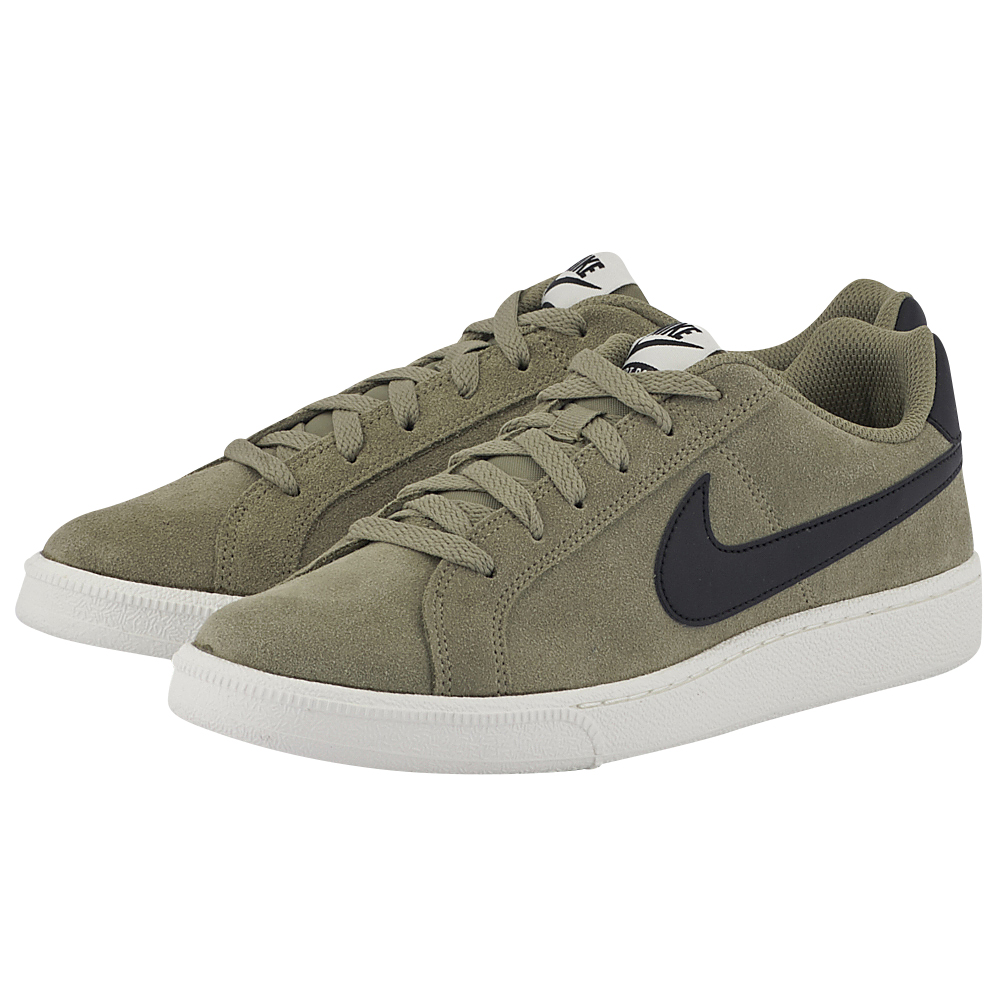 Nike - Nike Court Royale Suede 819802-200 - ΛΑΔΙ