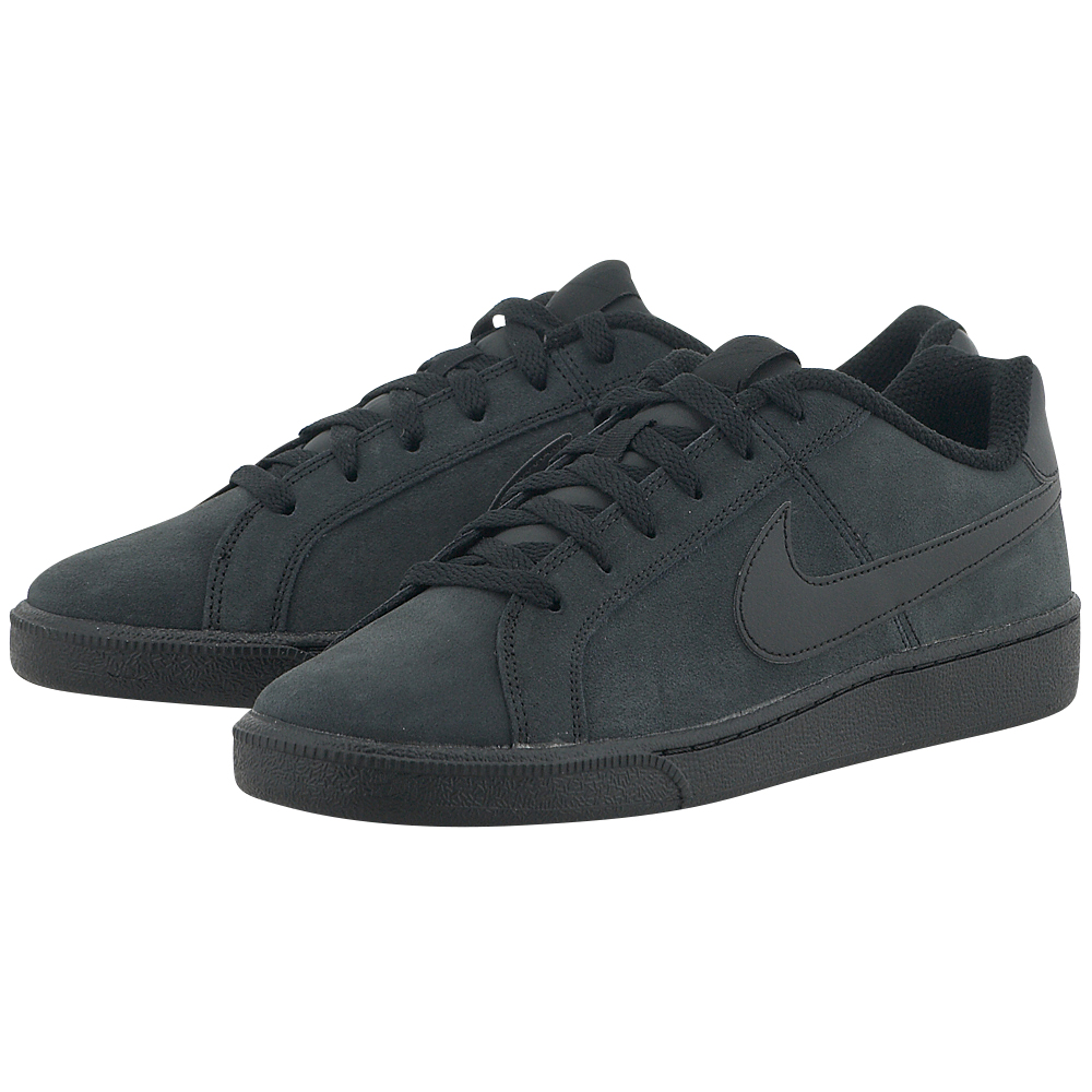 Nike – Nike Court Royale 819802001-4 – ΜΑΥΡΟ