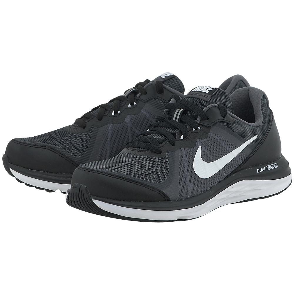 Nike – Nike Dual Fusion X 2 820305001-3 – ΜΑΥΡΟ