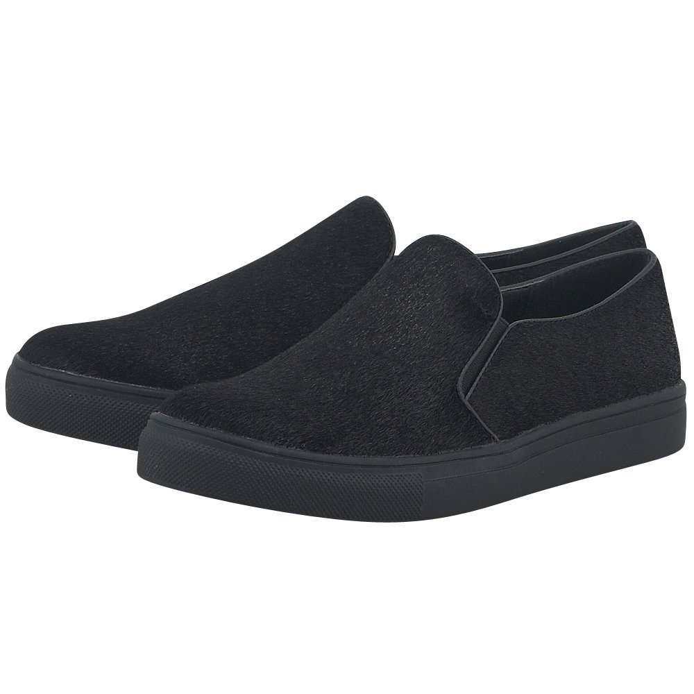 Adams Shoes Adams Shoes 822 5521 ΜΑΥΡΟ