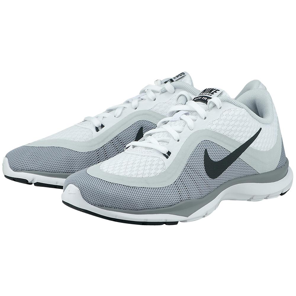 Nike - Nike Flex 6 831217100-3. - ΛΕΥΚΟ γυναικεια   αθλητικά   training