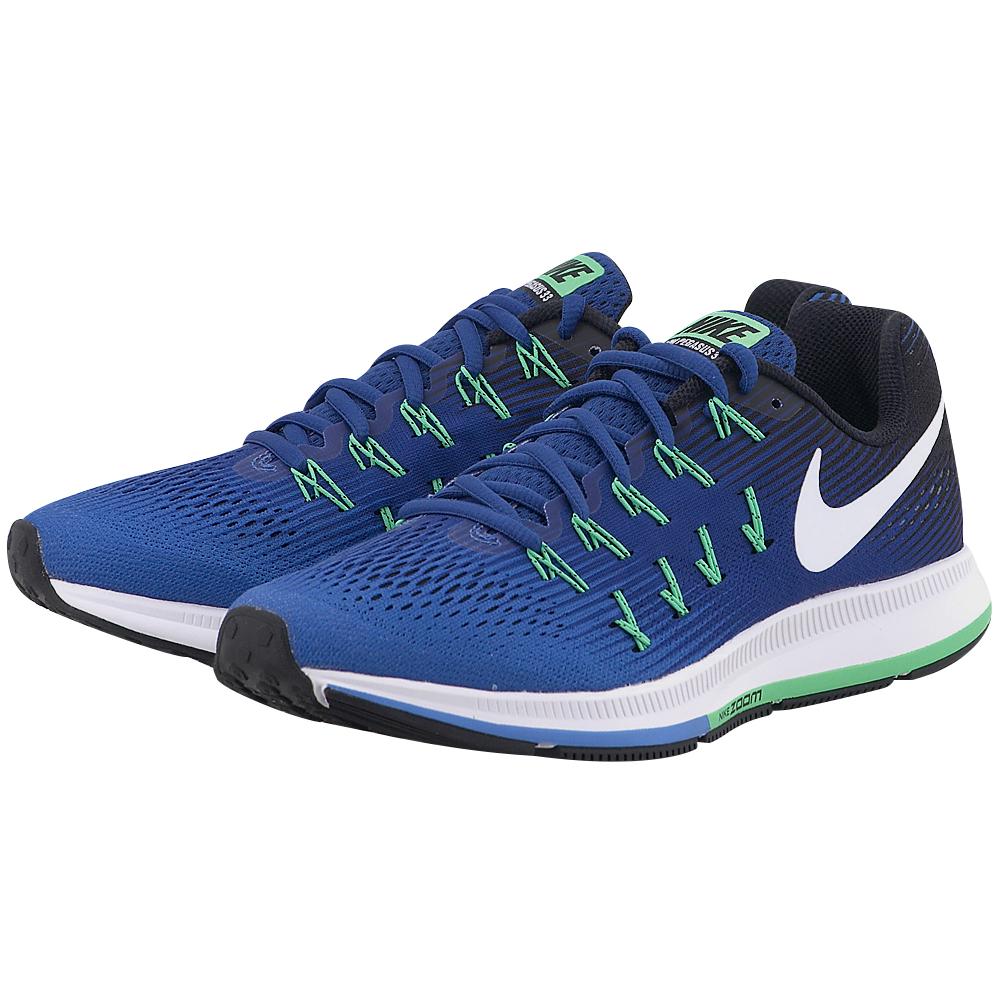 Nike – Nike Air Zoom Pegasus 33 831352404-4 – ΡΟΥΑ