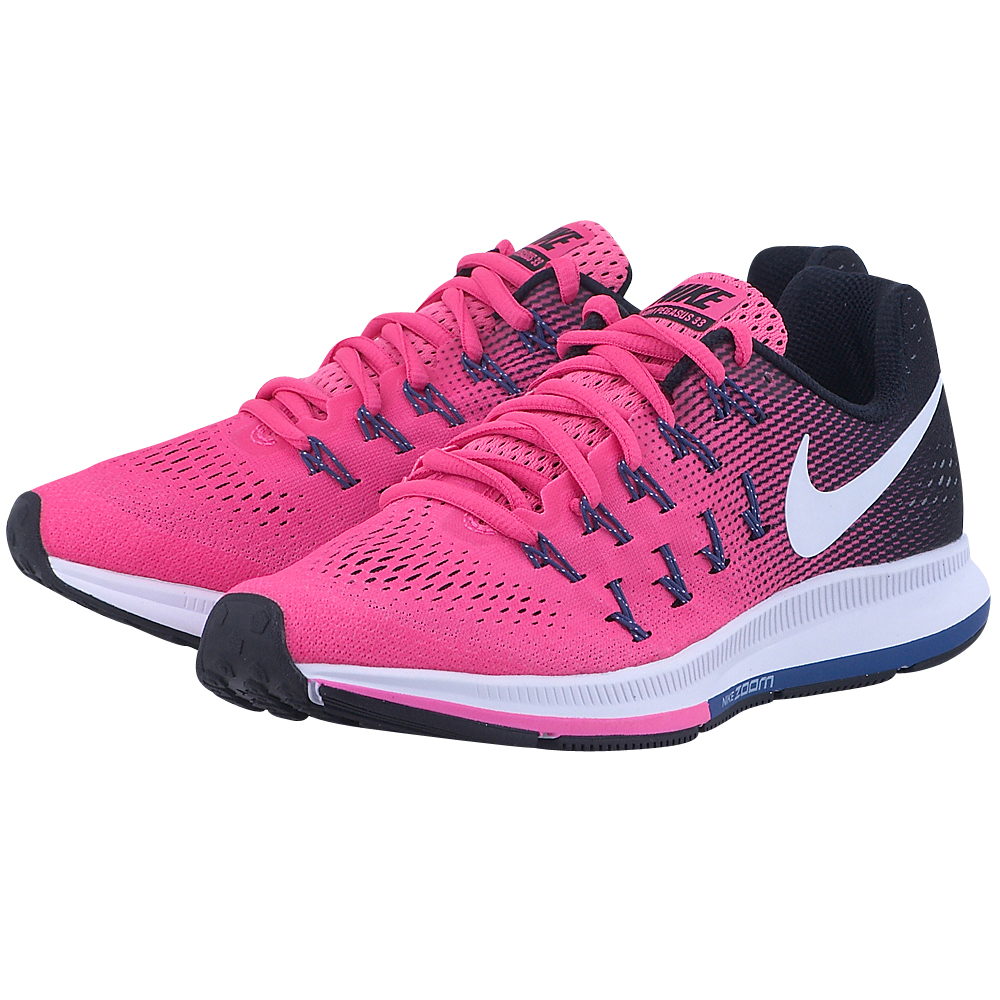Nike – Nike Air Zoom Pegasus 33 831356600-3 – ΦΟΥΞΙΑ