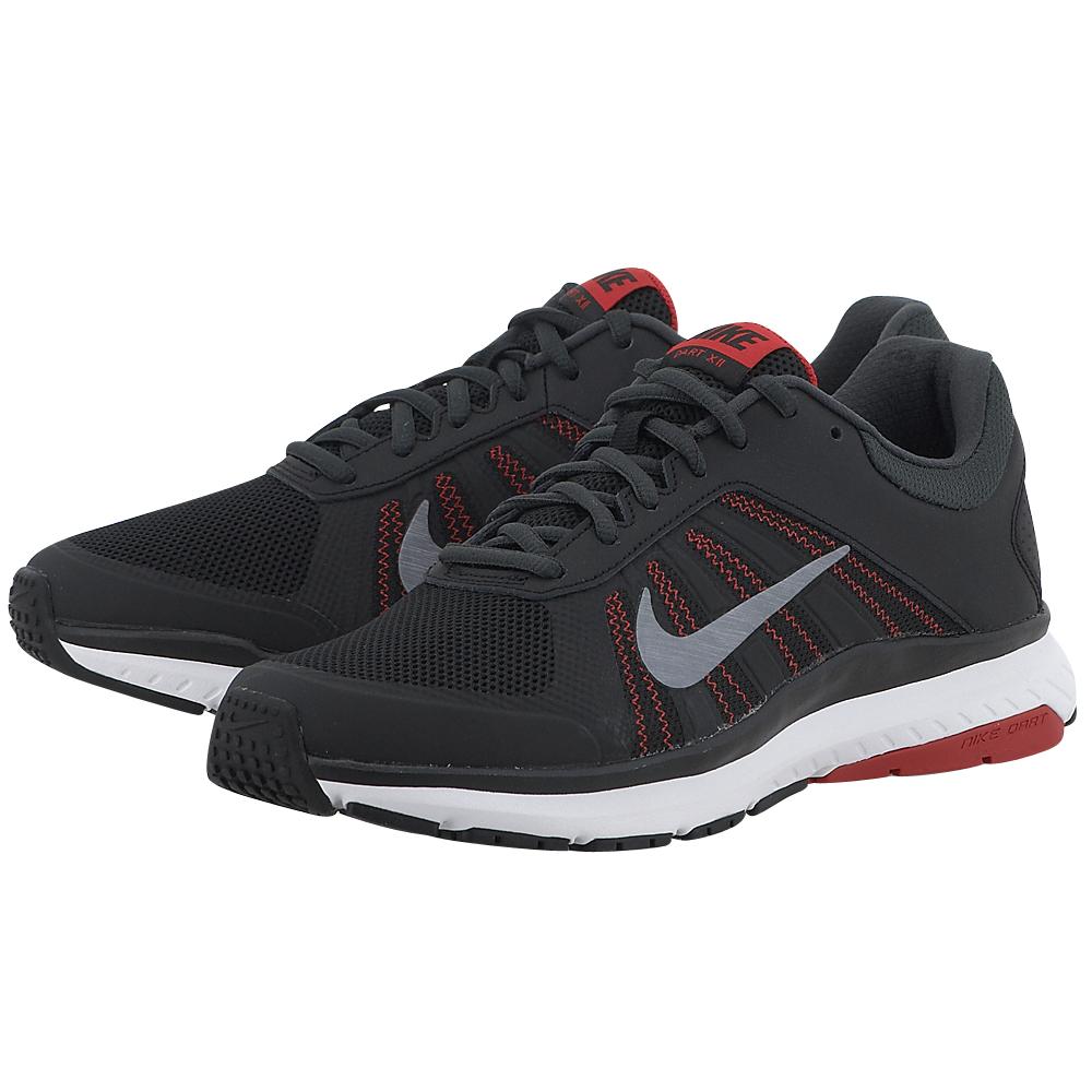 Nike – Nike Dart 12 831532006-4 – ΜΑΥΡΟ