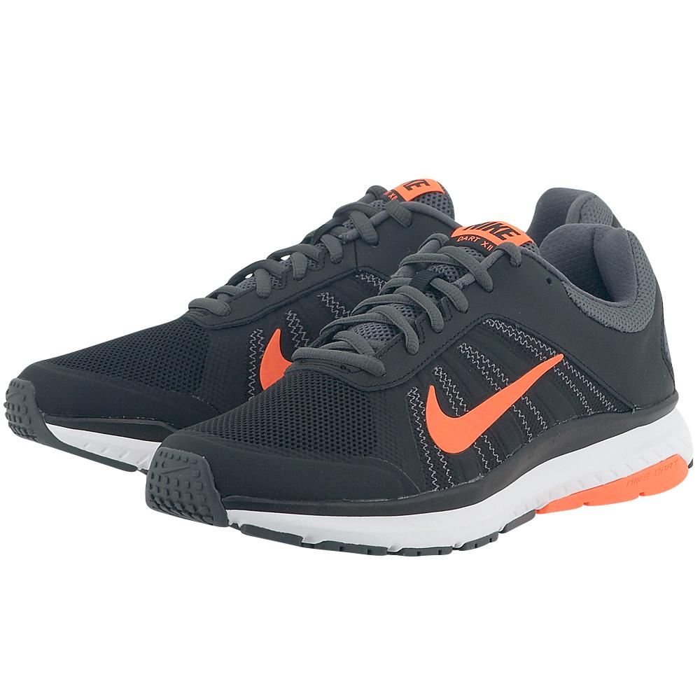 Nike – Nike Dart 831532009-4 – ΜΑΥΡΟ