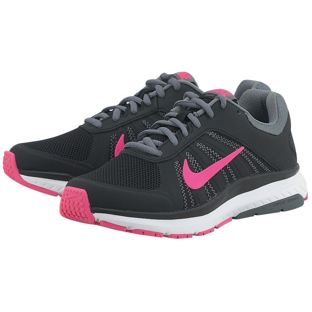 Nike - Nike Dart 12 Running 831535006-3 - ΜΑΥΡΟ