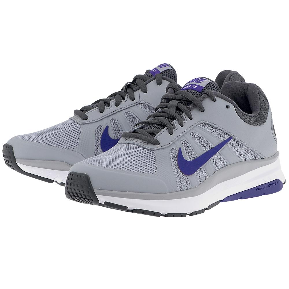 Nike – Nike DART 12 831535015-3 – ΓΚΡΙ
