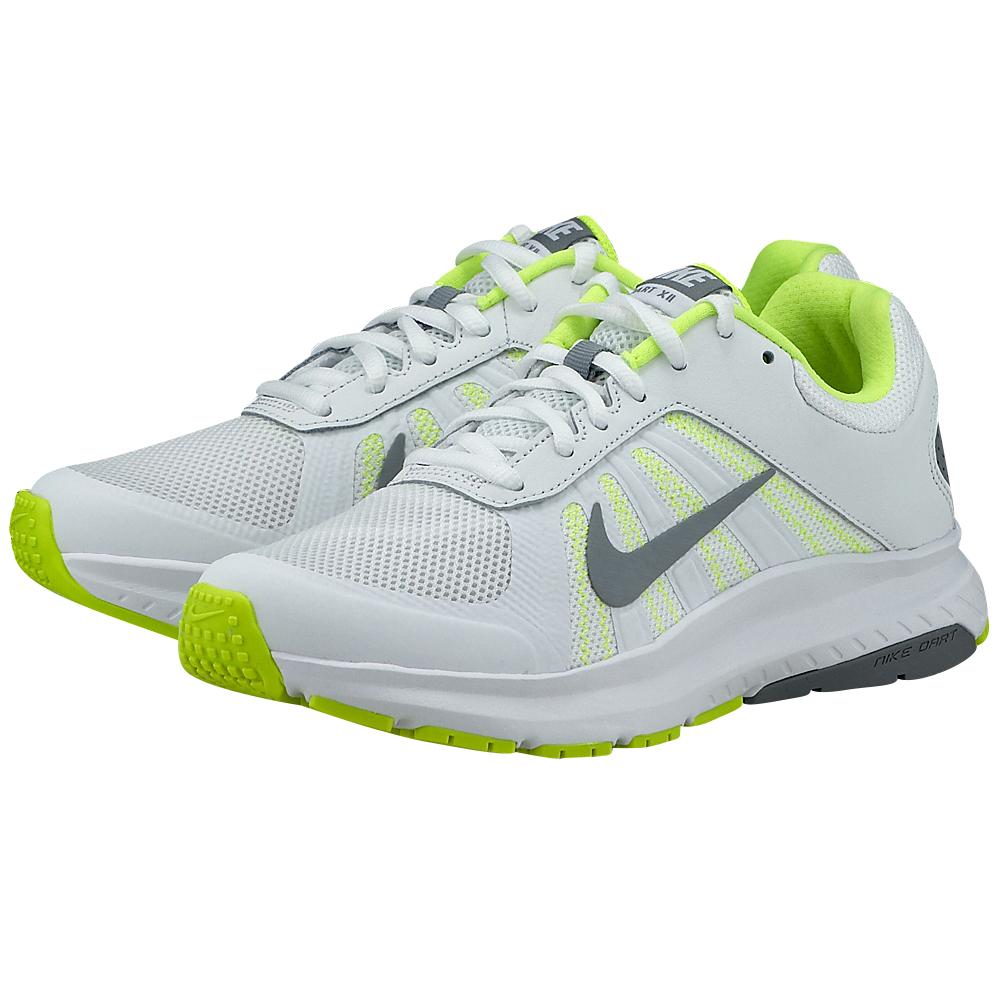 Nike – Nike Dart 12 Running 831535101-3 – ΛΕΥΚΟ
